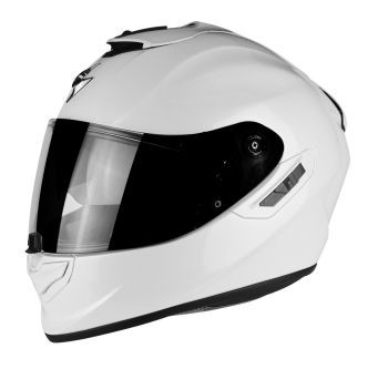 KASK INTEGRALNY SCORPION EXO-1400 AIR WHITE