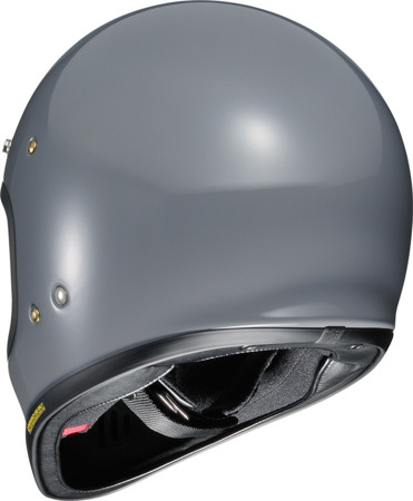 KASK INTEGRALNY SHOEI EX-Zero BASALT GREY