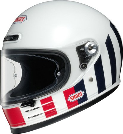 KASK INTEGRALNY SHOEI GLAMSTER RESURRECTION TC-10