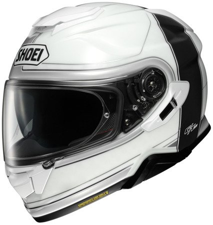 KASK INTEGRALNY SHOEI GT-AIR II CROSSBAR TC-6