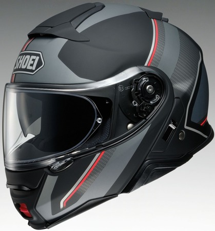 KASK INTEGRALNY SHOEI NEOTEC II EXCURCION TC-5