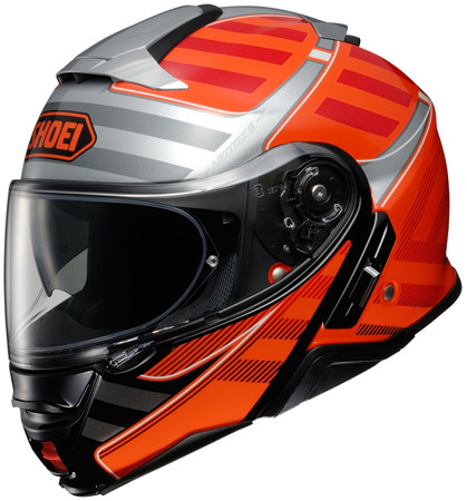 KASK INTEGRALNY SHOEI NEOTEC II SPLICER TC-8