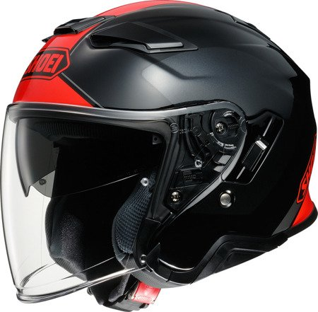 KASK OTWARTY SHOEI J-CRUISE II ADAGIO TC-1