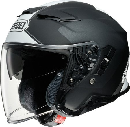 KASK OTWARTY SHOEI J-CRUISE II ADAGIO TC-5