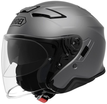 KASK OTWARTY SHOEI J-CRUISE II MATT DEEP GRAY