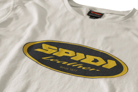 T-SHIRT SPIDI PATCH