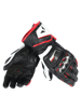 RĘKAWICE DAINESE DRUID D1 LONG BLACK/RED/WHITE